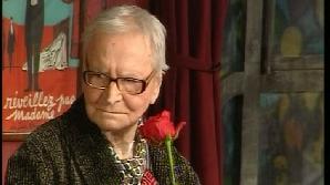 Radu Beligan împlineşte 94 de ani