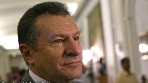 Radu Berceanu a primit avizul Comisiilor