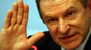 Radu Berceanu a primit aviz favorabil pentru funcţia de ministru al Transporturilor