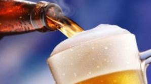 Şoferii de camion au dreptul să bea 3 sticle de bere pe zi / wordpress.com