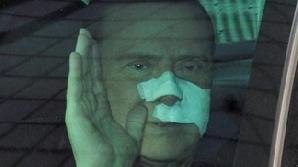 Silvio Berlusconi a fost externat/ Foto: ilsole24ore.com