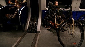 Copenhaga, capitala bicicletelor/Foto: Green Report
