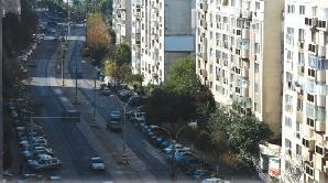 Blocuri de locuinţe Bucureşti