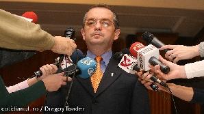 Emil Boc crede că Băsescu va fi validat preşedinte