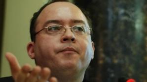 Bogdan Aurescu expune Comisiei poziţia României în disputa privind expulzarea romilor din Franţa.