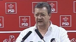 Bogdan Niculescu Duvăz are multe de reproşat modului în care s-a votat duminica trecută