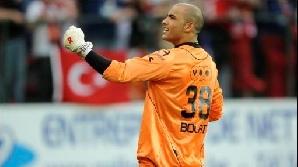 Bolat a adus calificarea lui Standard în Europa League