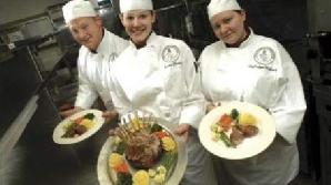 Majoritatea restaurantelor care organizează mese de Revelion sunt deja rezervate