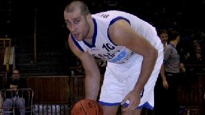 Cătălin Burlacu a fost cel mai bun jucător de la CSU Ploieşti, la Doneţk