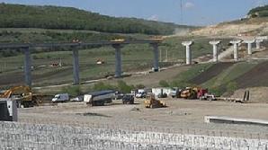 Centura Vâlcele-Apahida are termen de finalizare a tutror tronsoanelor 2010