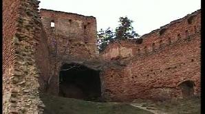 Cetatea Slimnic