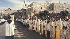 Crăciunul în Betleem