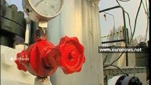 Rusia ameninţă că va opri din nou gazele