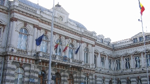 Clădirea Consiliului Judeţean Bacău