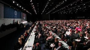 Deschiderea Conferinţei de la Copenhaga
