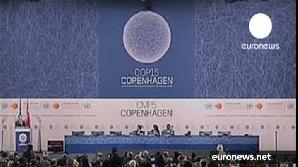 Se încheie summit-ul ONU de la Copenhaga
