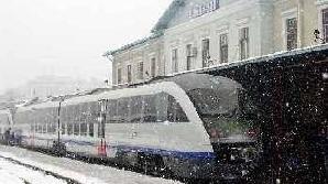 Vor fi suplimentate trenurile care circulă spre cele mai căutate destinaţii în timpul sărbătorilor de iarnă