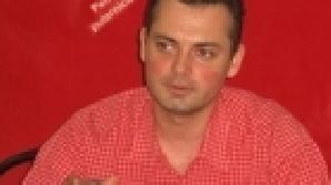 Consilierul local Costel Dunavă (PSD)