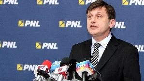 PNL negociază cu PD-L