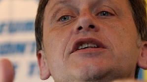 Crin Antonescu nu crede în sinceritatea preşedintelui Băsescu