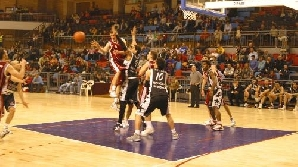 CSU Cuadripol va relua meciurile din campionat