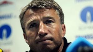 Dan Petrescu, dezamăgit după eşecul cu Vfb Stuttgart