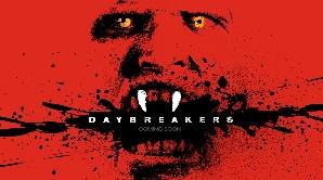 Poster pentru filmul Daybreakers