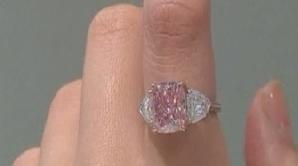 Diamantul roz