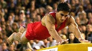Marian Drăgulescu a devenit dublu campion mondial după ce a revenit asupra deciziei de a se retrage