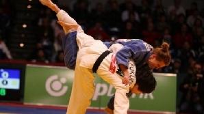 Alina Dumitru, bronz la Europenele de la Tbilisi