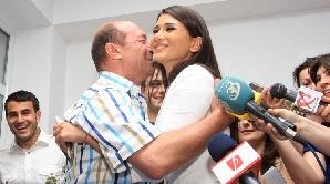 Traian Băsescu spune că nu este \