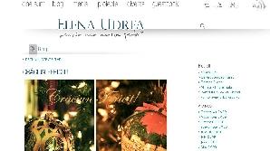 Elena Udrea nu a uitat să-şi răsplătească cititorii de blog cu urări de sărbători.