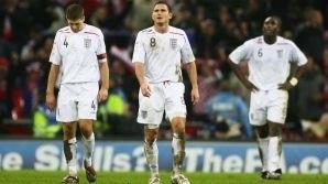 Anglia visează la al doilea titlu mondial