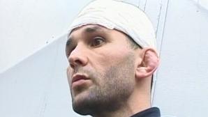 Fratele lui Eugen Preda, reţinut de procurorii DIICOT pentru cămătărie şi şantaj