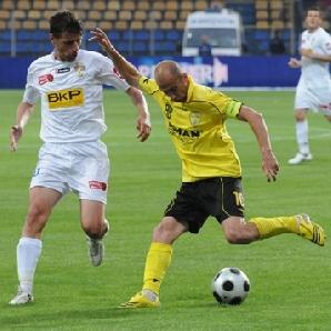 Partida FC Braşov-FC Timişoara a început la nivel de declaraţii