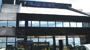ING execută marfa din magazinele Flamingo/ FOTO: Gabriela Sabău