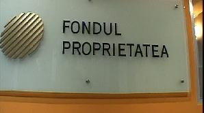 Directorii Fondului Proprietatea, despăgubiţi cu 450.000 de euro