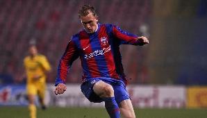 Golgheterul Stelei, Kapetanos, a marcat şi în meciul cu Twente.