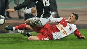 Astra - Dinamo, meci cu iz de scandal