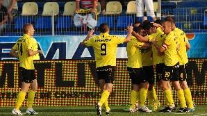 FC Braşov-FC Timişoara 1-0
