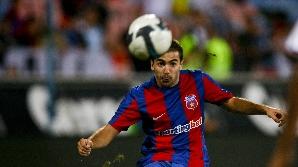 Szekely, la al doilea gol decisiv consecutiv pentru Steaua