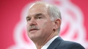 Georgios Papandreou câştigă o victorie de etapă/FOTO: rnw.nl