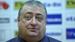 Marian Iancu l-a criticat din nou pe Bucşaru, patronul Unirii