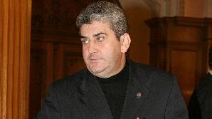 Gabriel Oprea fost propus într-un singur an de două partide pentru şefia Internelor