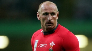 Gareth Thomas este primul rugbyst care dezvăluie că este gay