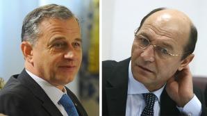 La ultimele alegeri prezidenţiale din România, situaţia s-a schimbat în ultimul moment în favoarea lui Traian Băsescu prin votul diasporei