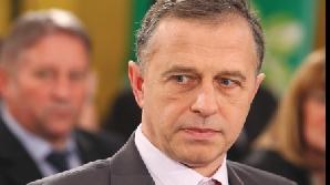 Mircea Geoană spune că pesediştii nu vor vota Guvernul Boc