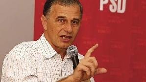 Mircea Geoană spune că Băsescu a câştigat prin fraudă