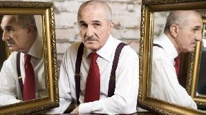 Gheorghe Dinică, actor