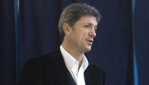 Gică Popescu nu este încă decis să candideze pentru şefia FRF.
